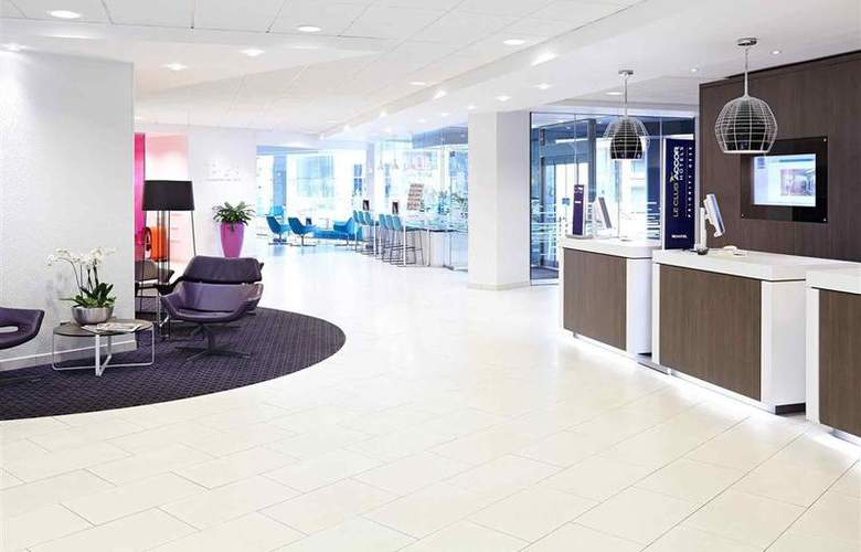 Novotel Leeds Centre - Hotel - 50