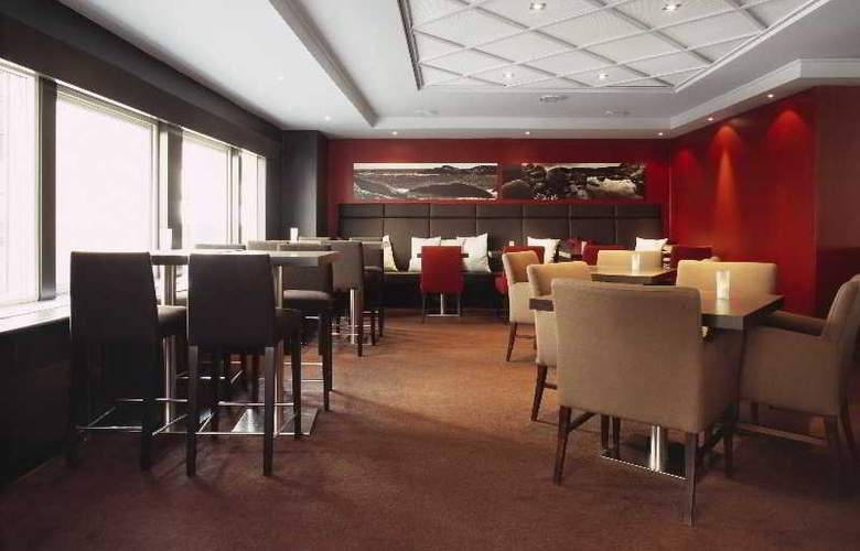 Scandic Sjolyst - Restaurant - 4