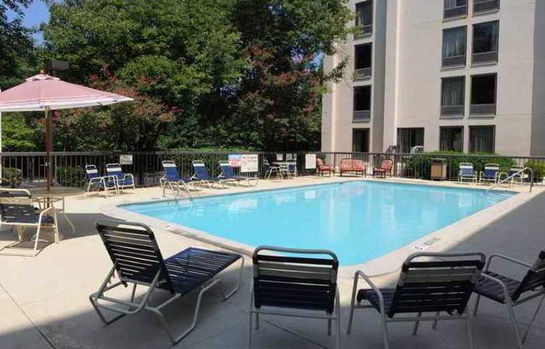 Hampton Inn Raleigh Midtown - Hotel - 2