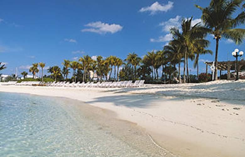 Paradise Island Harbour Resort All Inclusive - Beach - 6