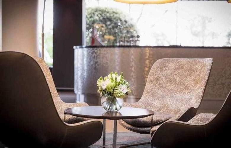 Pullman Melbourne Albert Park - Hotel - 48
