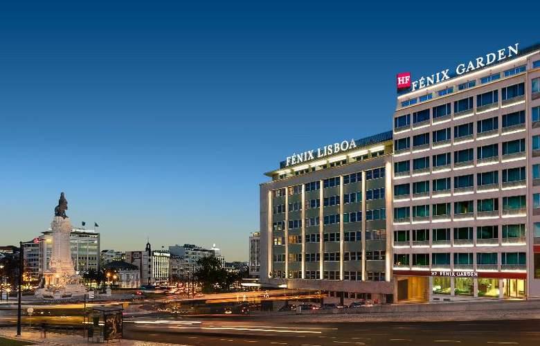 HF Fenix Garden - Hotel - 3