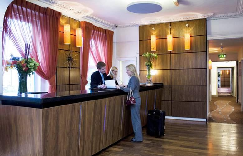 Sandymount Hotel Dublin - Hotel - 1