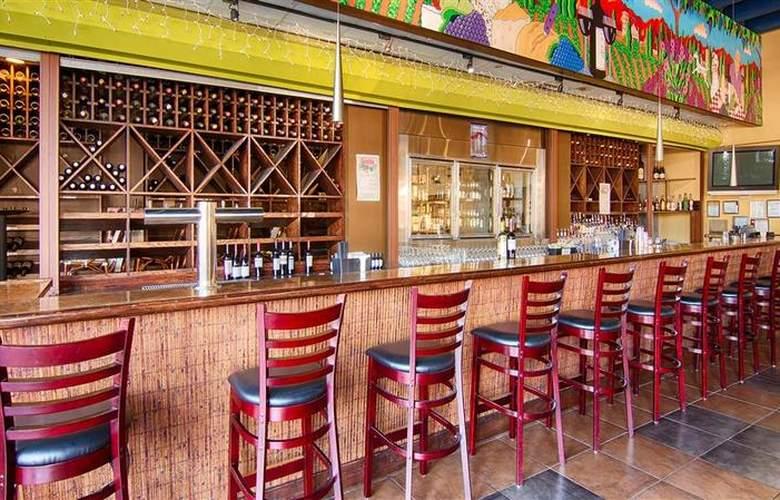 Best Western Grant Park - Restaurant - 5