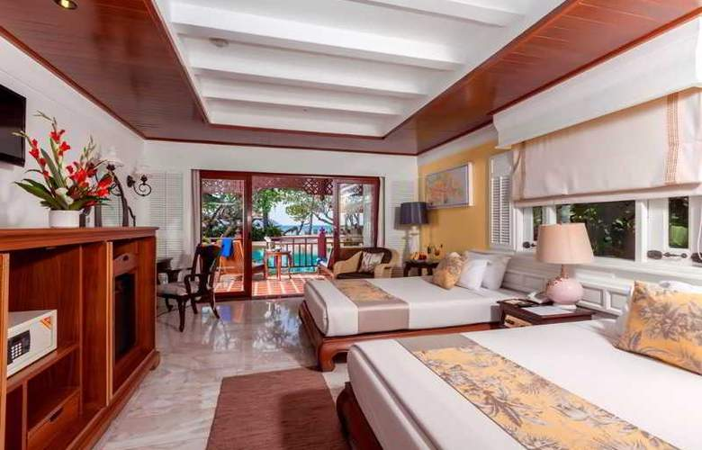 Thavorn Beach Village & Spa - Room - 57