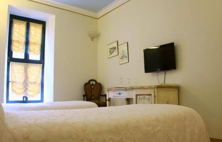 Byzantino - Room - 2