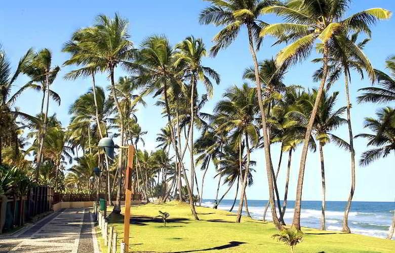 Mais Hotel - Beach - 2