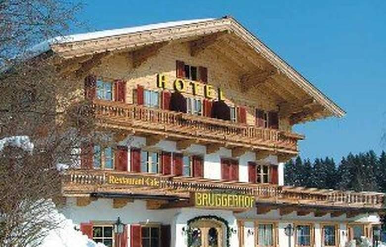 Bruggerhof - Hotel - 0