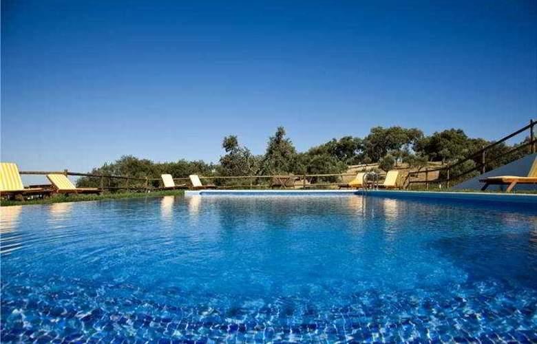 Quinta dos Bastos - Pool - 6