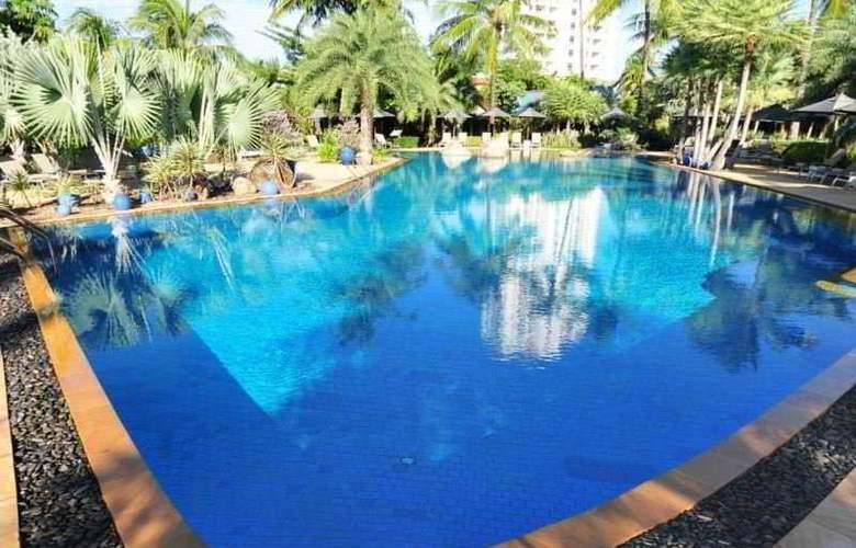 Mövenpick Resort & Spa Karon Beach Phuket - Pool - 4
