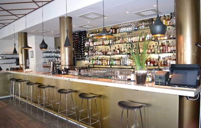 Elite Stora Hotellet, Linköping - Restaurant - 10