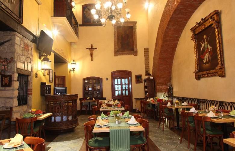 CasAntica - Restaurant - 8