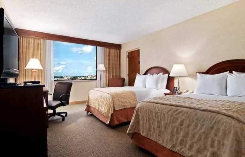 Hilton Orlando- Altamonte Springs - Hotel - 1