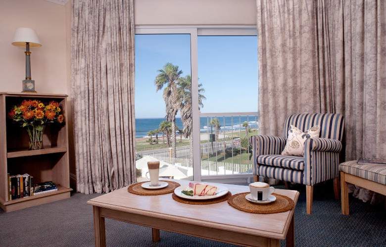 The Beach - Hotel - 1
