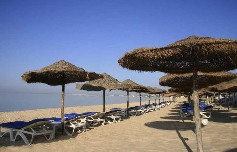 Sindbad - Beach - 28