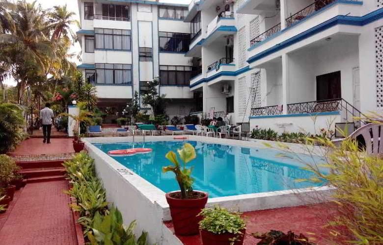 Sun Park Resort - Hotel - 4