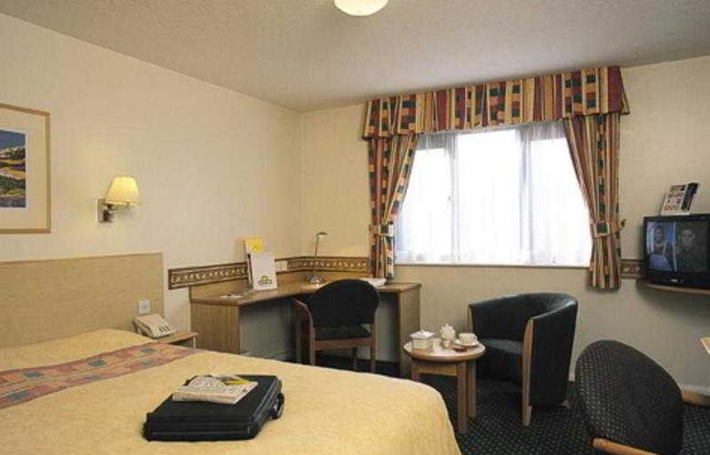 Days Inn Sheffield South - Room - 3
