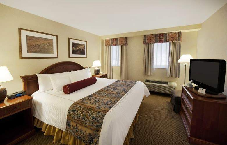 Best Western Georgetown Hotel & Suites - Room - 59