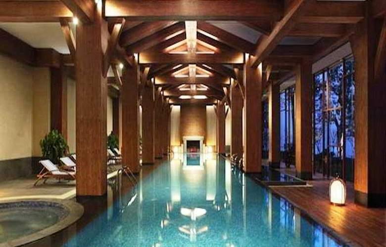 Intercontinental Qiandaohu - Pool - 3