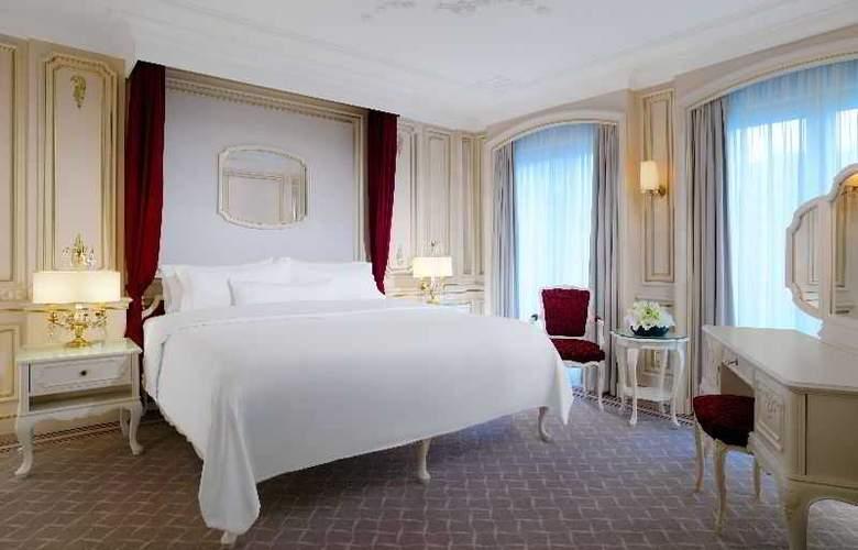 The Westin Grand Berlin - Room - 50