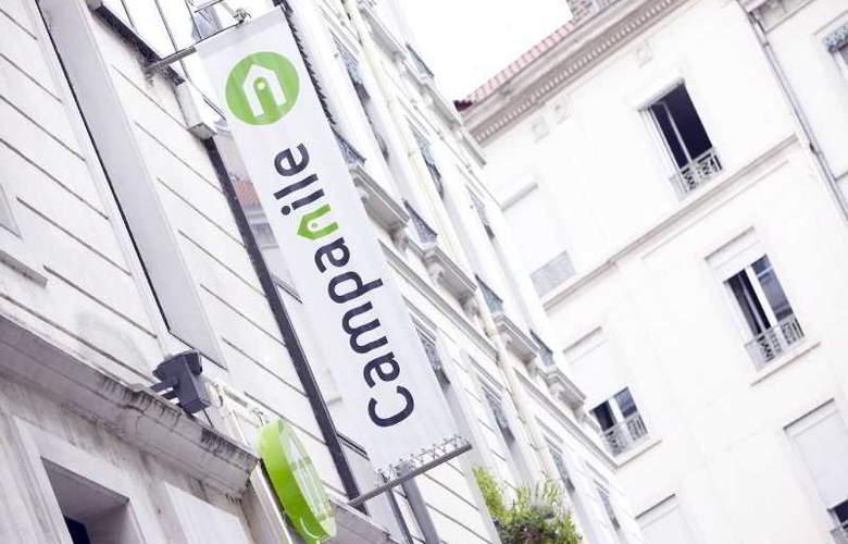 Campanile Lyon Centre - Berges du Rhône - Hotel - 0