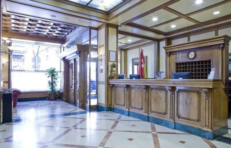 II Castillas Madrid - General - 7