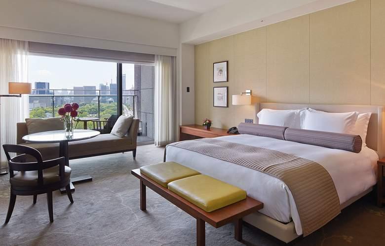 Palace Hotel Tokyo - Room - 1