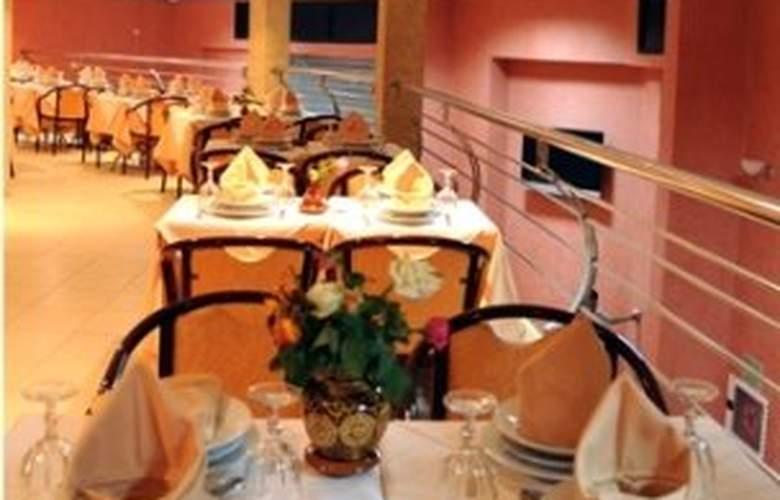 Assounfou - Restaurant - 6