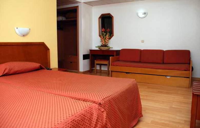 Dos Anjos - Room - 5