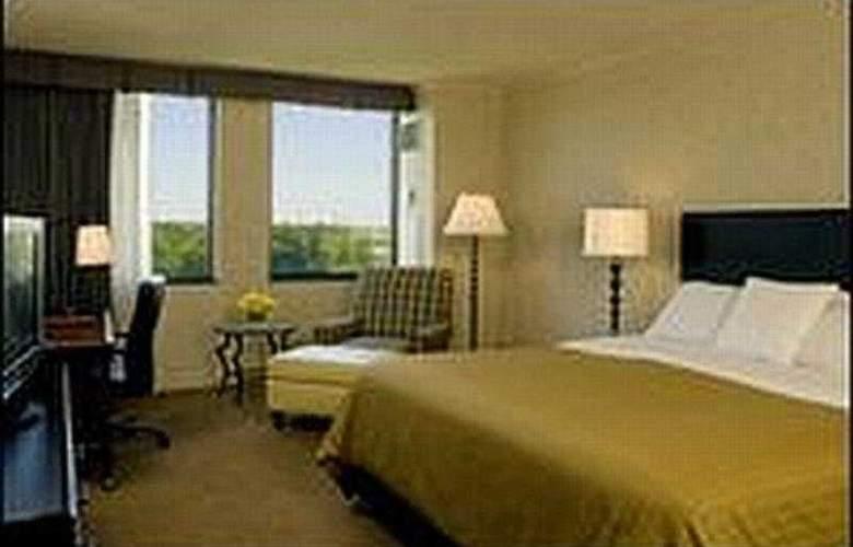 Sheraton Gateway Hotel Atlanta Airport - Room - 4