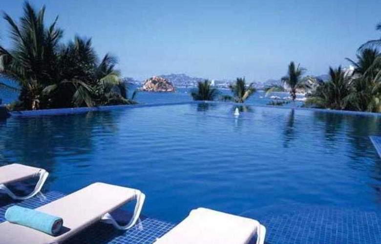 Fiesta Americana Villas Acapulco - Pool - 14