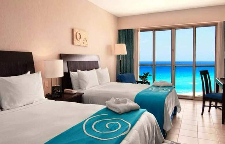 Iberostar Selection Cancun - Room - 13