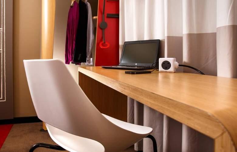 Ibis London City - Shoreditch - Room - 7