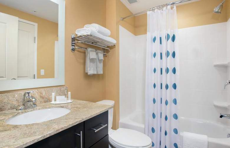 TownePlace Suites by Marriott Orlando at Flamingo Crossings/Western Entrance - Room - 12