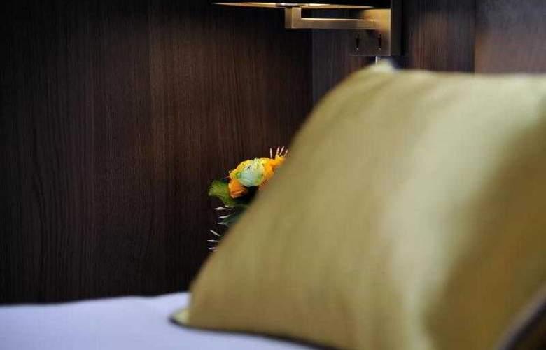 Best Western Elixir Grasse - Hotel - 89