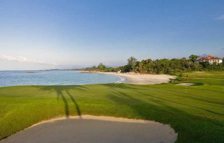 Bintan Lagoon Resort - Sport - 21
