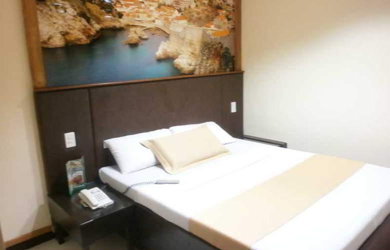 Eurotel Hote Naga - Room - 6