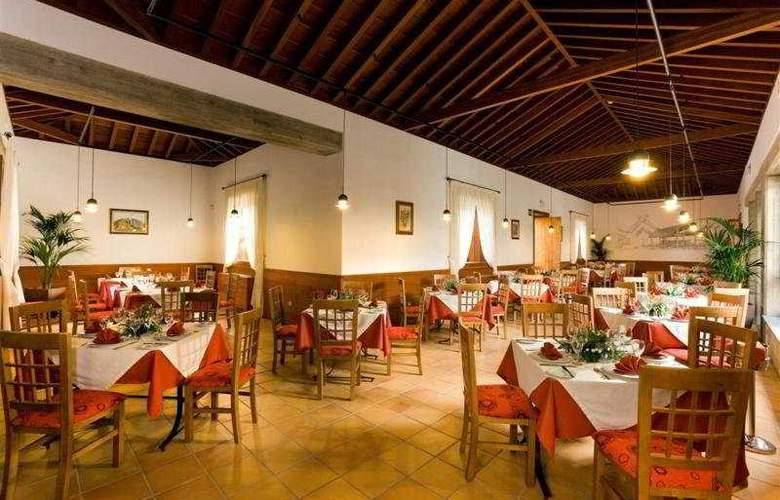 La Casona del Patio - Restaurant - 8