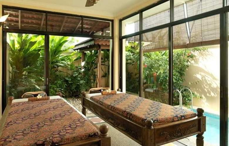 Holiday Villa Beach Resort & Spa Langkawi - Sport - 5