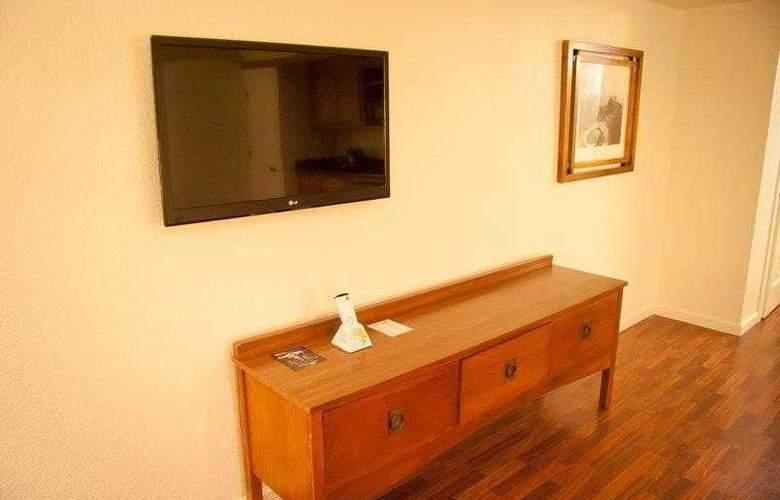 Best Western Sonoma Valley Inn & Krug Event Center - Hotel - 25