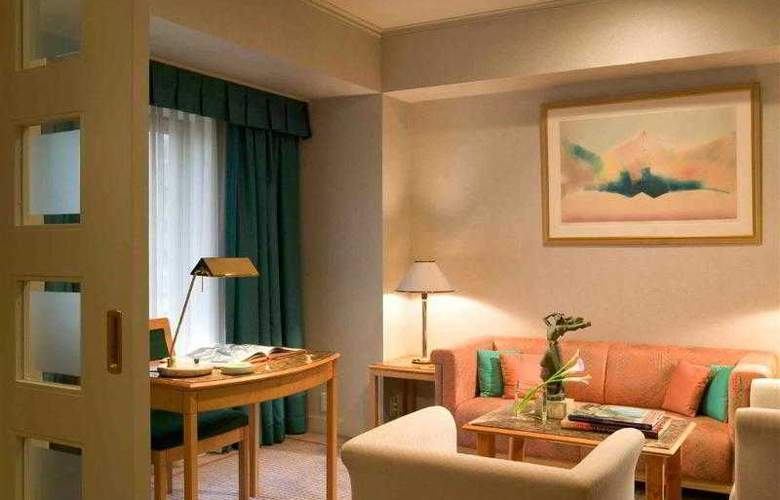 Mercure Nagoya Cypress - Hotel - 13