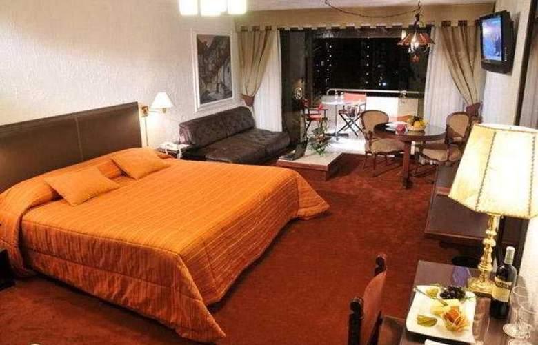 El Condado Miraflores Hotel & Suites - Room - 6