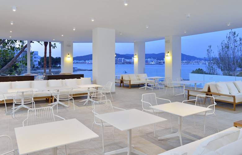 Innside by Meliá Ibiza - Terrace - 10