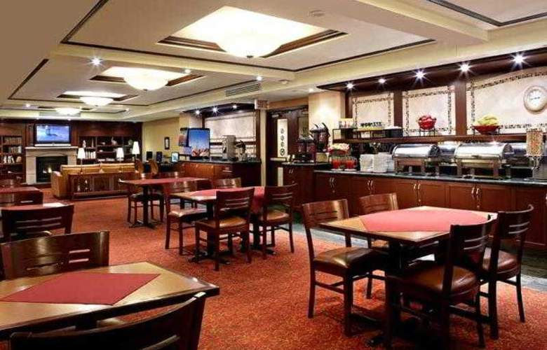Residence Inn Montreal Downtown - Hotel - 7
