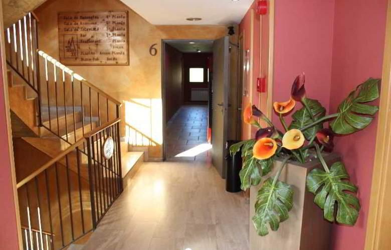 Segle XX - Hotel - 5