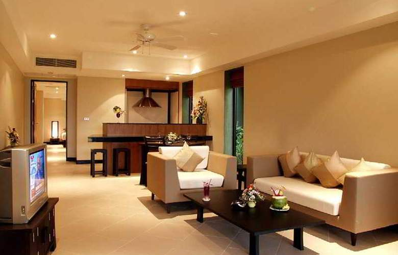 Aspasia Phuket - Room - 4