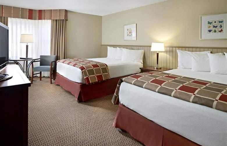 Best Western Charlottetown - Room - 74