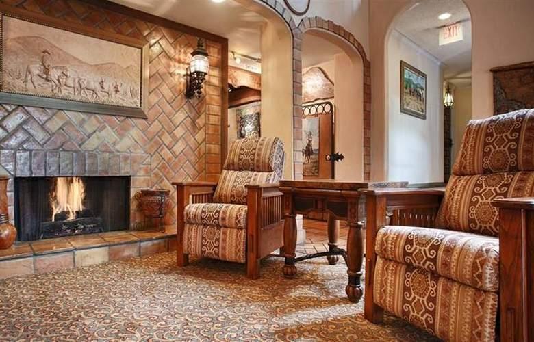 Best Western Casa Grande Inn - Hotel - 1