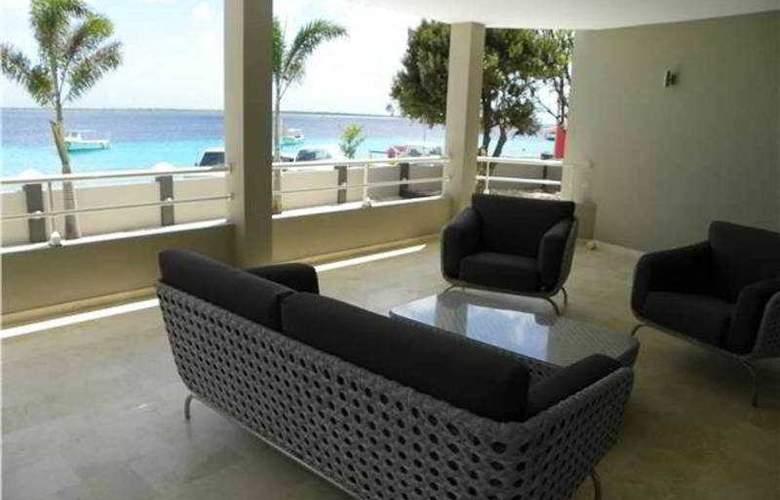 Bonaire Seaside Apartments - Terrace - 7