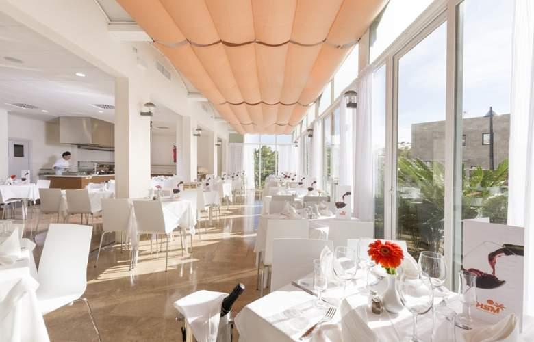 HSM Lago Park - Restaurant - 6